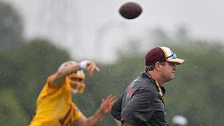 Video: 2014 Redskins Training Camp