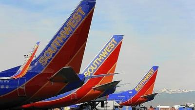 Minnesota man asked to leave Southwest flight after critical tweet