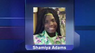 Video: 18-year-old charged with death of Shamiya Adams