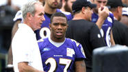What they're saying about Ray Rice's two-game suspension