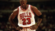 Jordan's biggest contract up for auction