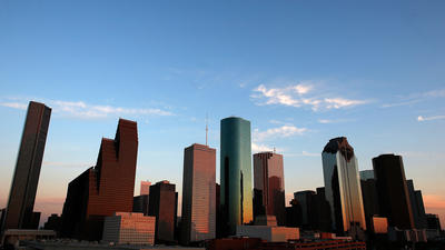 Photos: Worst cities for recreation