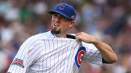 Readers' Q&A: Mark Gonzales' Cubs mailbag