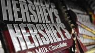 Hershey warns of sticker shock from chocolate price hike