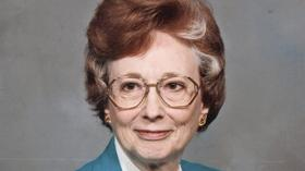Geraldine Craig, missionary and English teacher, 1924-2014