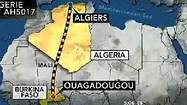 Wreckage of Air Algerie flight found: Malian state TV