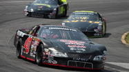 Falk will take weekend off from Sprint Cup team to run Hampton Heat at Langley Speedway