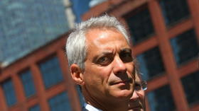 Emanuel OK with Daley skipping Park Grill testimony