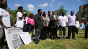 Video: Community reacts to Shamiya Adams' death