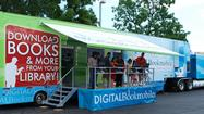 River Forest Library to host digital bookmobile national tour event,  share ebook experience