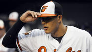 Orioles' Manny Machado remains out of lineup in Thursday's opener vs. Mariners
