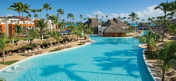 Breathless Punta Cana Resort & Spa.