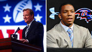 NFL missed opportunity to send a message with Ray Rice suspension