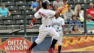 IronPigs, PawSox streaking in opposite directions