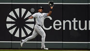 Photos: White Sox 5, Twins 2