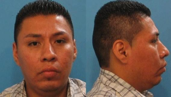 "Lliau Moreno-Tepecha was charged with walking into a woman's Waukegan home over the weekend and fondling her as she slept on July 20.<br><a href=""http://www.redeyechicago.com/news/local/chi-cops-man-walked-into-home-and-fondled-sleeping-woman-20140721,0,6747371.story"">Read the full story.</a>"