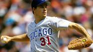 Cubs manager marvels at Greg Maddux's durability