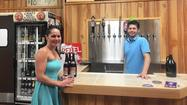 Harford liquor retailers getting OK to dispense beer in take-home growlers