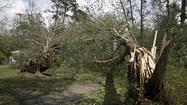 Husband wife dead 36 hurt as tornado rips through eastern shore