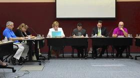 District 135 to present short list of principal candidates