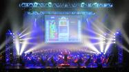 'Video Games Live' comes to play this weekend with the BSO