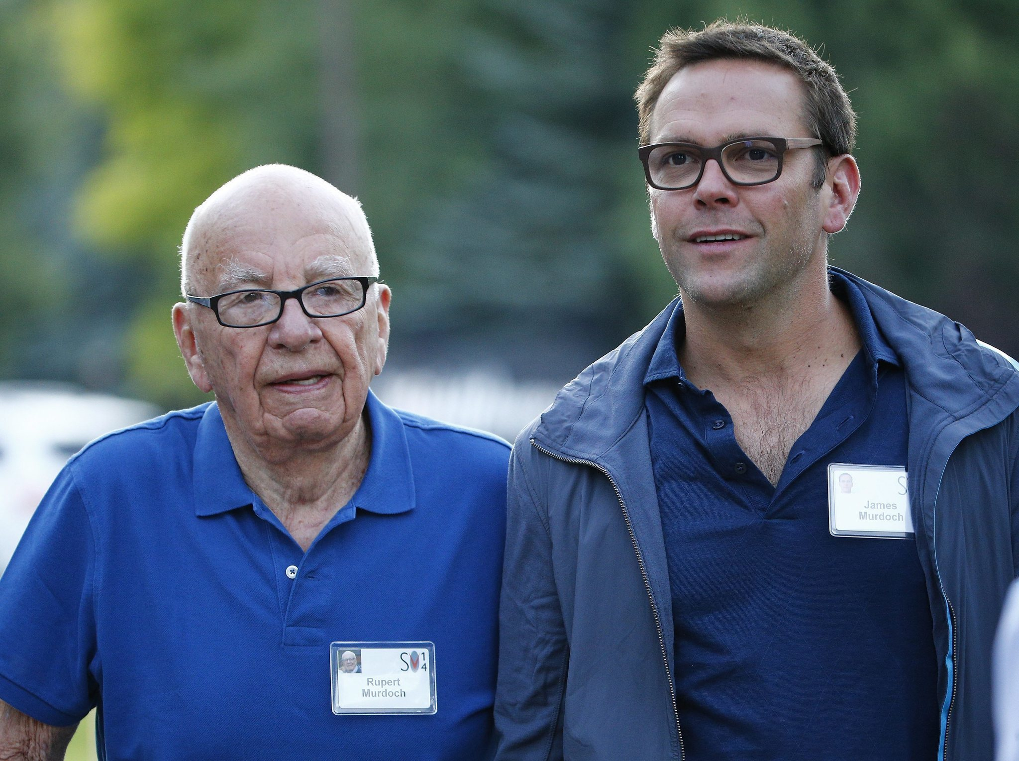 Murdoch's Fox to sell European TV systems for $9.3 billion