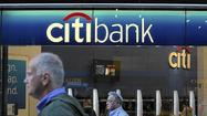 Citigroup unit pays record penalty to settle SEC charges