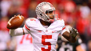 Writers pick Ohio State to win Big Ten