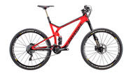 New 27.5-inch mountain bikes get high marks from cyclists