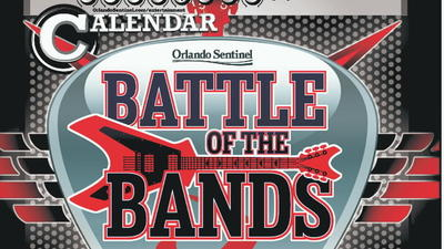 Eight acts move into third round of Orlando Sentinel Battle of the Bands