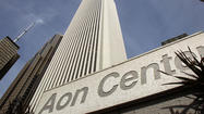 Aon sees payoff from tax inversion