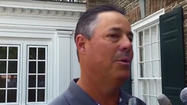 Video: Greg Maddux on his Hall of Fame induction