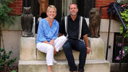 Former Bostonians find 'urban oasis' in Baltimore