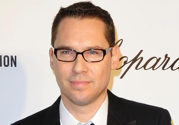 Bryan Singer Party