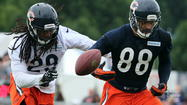 The Bears return to Bourbonnais