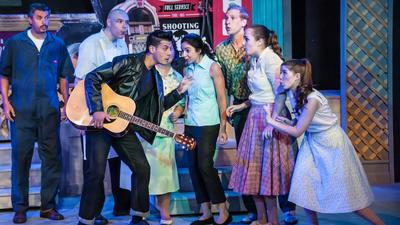 'All Shook Up,' 'Ladies of Eola Heights' extended
