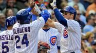 Photos: Cubs 7, Cardinals 6