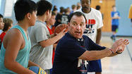 Photo Gallery: MVP Basketball Camp in Burbank