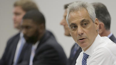 Mayor wants Chicago to shelter young immigrants