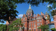Other hospitals help Hopkins pay big settlement in Levy case
