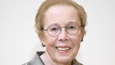 Elaine M. Brody