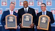 Photos: 2014 Hall of Fame induction ceremony
