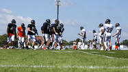 Bears practice report: Observations and thoughts from Sunday