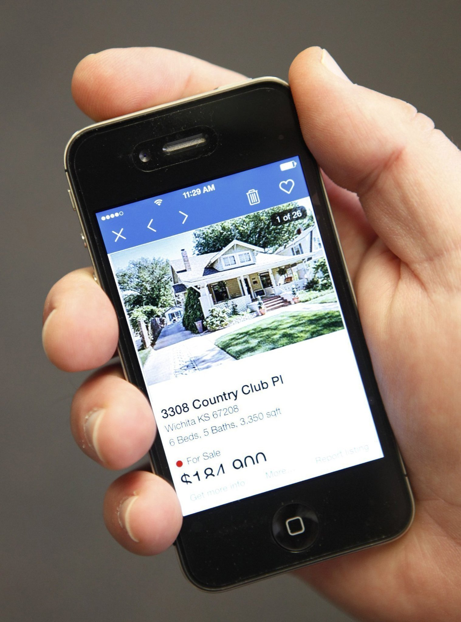 Zillow to buy Trulia for $3.5 billion - Chicago Tribune on craigslist mobile homes, used double wide mobile homes, fsbo mobile homes,
