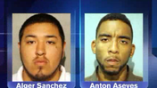 2 men charged in shooting of 3-year-old due in court