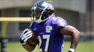 Ray Rice does not appeal two-game suspension