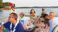 RiverQuest Hosts Parrothead Cruise