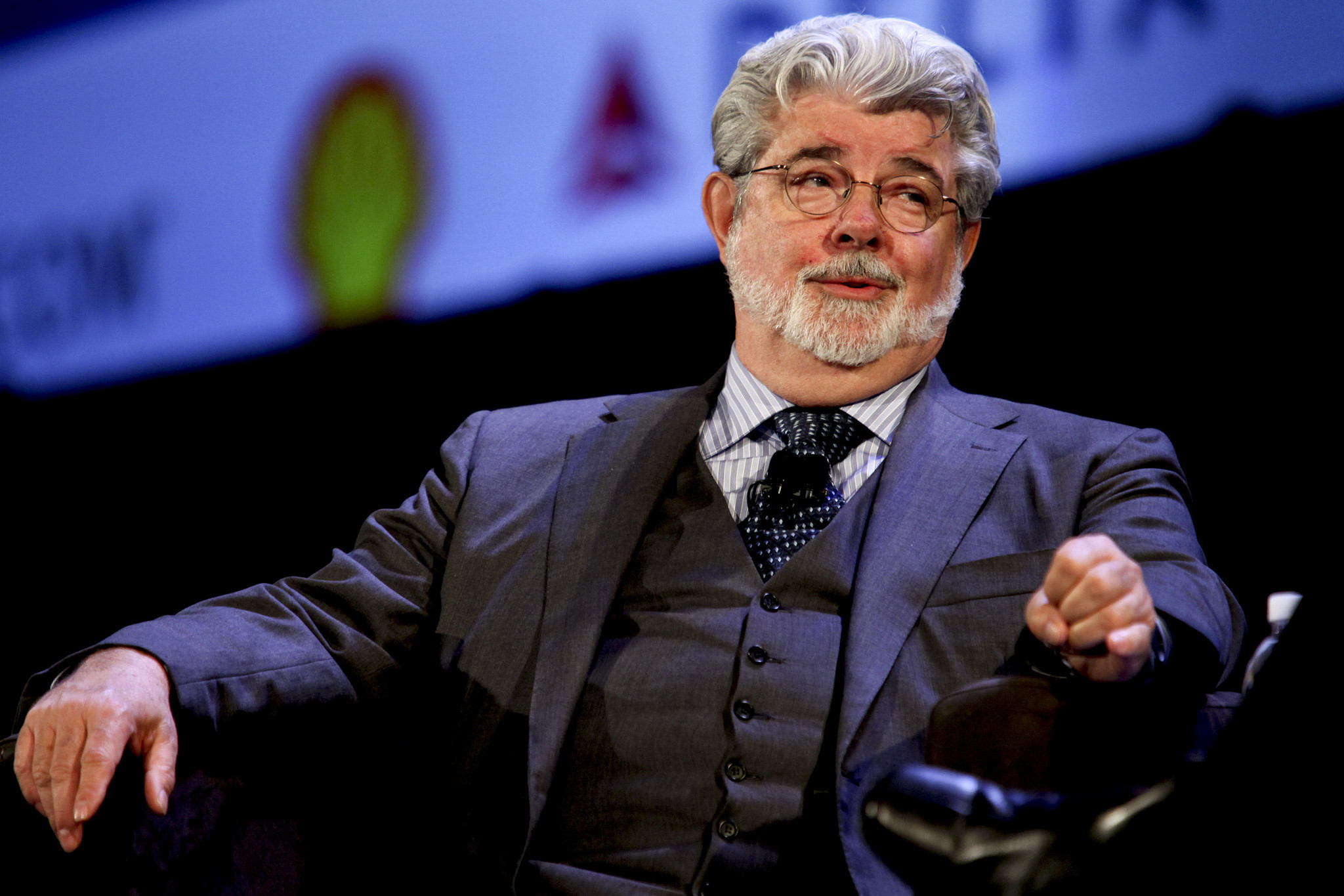 George Lucas picks architects for his museum in Chicago