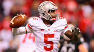 Ohio State's Meyer: Miller in 'best shape of his life'