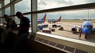FAA proposes $12 million fine for Southwest Airlines over repairs
